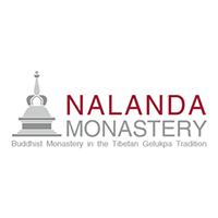 logo-nalanda-monastery-monastere-dorje-pamo-france